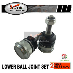 Front Lower Ball Joints For Ford Falcon AU BA BF Fairlane Fairmont Heavy Duty