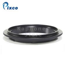 58mm Macro Reverse Reversing Lens Adapter Ring For NIKON Z Mount Camera HOT