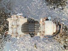 Nissan Xtrail X-Trail T31 rear Diff differential 2007 2008 2009 2010 2011 2012