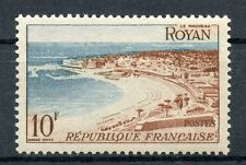 STAMP / TIMBRE FRANCE NEUF N° 978 ** ROYAN