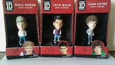I Direction Nial Horan Liam Payne Zayn Malik Mini Figures.