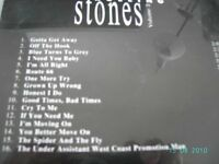 Rolling Stones Volume 1-4 (ltd. edition, box, #dorado2155411-414) [4 CD]