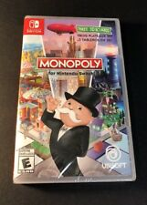 Monopoly for Nintendo Switch (Nintendo Switch) NEW