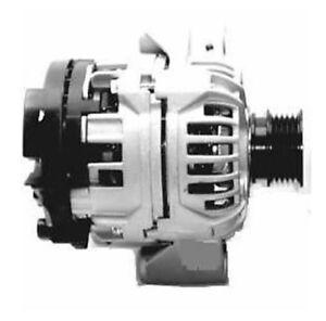 Original Bosch Lichtmaschine MG TF ZR ZS MGF Rover 25 400 45 RT 75A