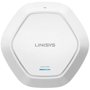 LINKSYS LAPAC1750C Business Ac1750 Dual-Band Cloud Wireless Access Point 1 Port