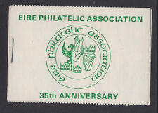 IRELAND, EPA 35th Anniversary 1985 Booklet - Complete