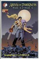 ARMY OF DARKNESS #3, NM+, Ashes 2 Ashes, Bruce Campbell, more AOD in store