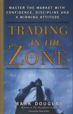 Trading in the Zone by Mark Douglas [E-COPY]