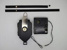 mécanisme horloge pendule à balancier- aiguilles droites - sonnerie westminster