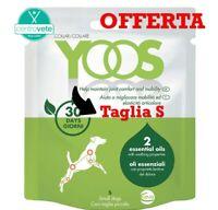 YOOS COLLARE CANE tg S - Per il benessere articolare del tuo CANE