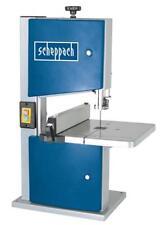 Scheppach sierra de cinta hbs20 220-240v 350w sb 200mm