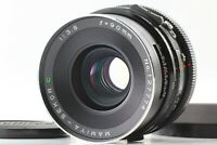 【 EXC+++++ *Read 】 Mamiya Sekor C 90mm f/3.8 Lens For RB67 Pro S SD from JAPAN