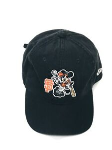 Disney Mickey Mouse SF San francisco  giant Cap Hat child Size.