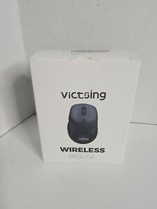 B5=New Victsing wireless mouse Pc262AB