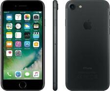 Apple Iphone 7 32GB Schwarz Matt,  A1 Austria Simlock
