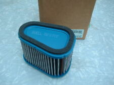 BUELL AIRFILTER ELEMENT,GENUINE,1996-2002 TUBE FRAME MODELS NEW + BOXED, P0213.9
