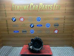 2009-2014 FORD FIESTA MK7 1.4 Diesel 5 Speed Manual Gearbox AA6R-7002-BBD 2013