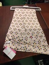 Swing Out Sister Ladies Golf City Shorts. Size 10. Patterned. NEW With Tags