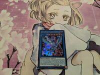 Blue-Eyes Chaos Dragon - LED3-EN001 - Ultra Rare - 1st Edition x1 - Near Mint