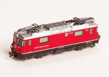 Kato 3102, Spur N, Rhätische Bahn Ge 4/4-II Untervaz Noch 7074047