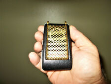Star Trek TOS communicator  mint in box with lights and sounds