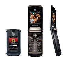 Motorola RAZR2 V8 GSM Mobile Phone Luxury Edition Ohne Simlock Handy Klapphandy