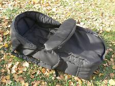 NUOVO Hauck culla portabimbi trasportino colore nero