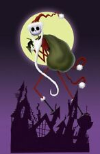Nightmare Before Christmas Movie Poster 24in x 36in