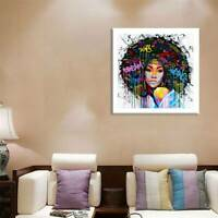 Modern Abstract African Women Painting Picture Painting Wall Art For Home Decor