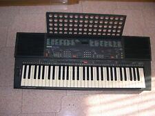 vintage Yamaha psr-400 pianola/piano anni 80