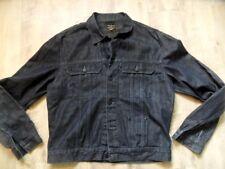 PEPE JEANS tolle dunkle Jeansjacke blau Gr. XL w. NEU 917