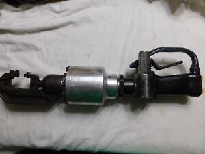 Stanley Hydraulic Crimper 1300 PSI