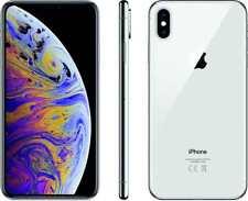 Apple iPhone XS Max - 64GB - Argento (Sbloccato) (MT512QL/A)