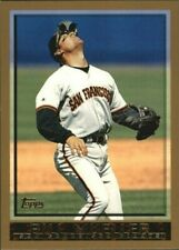 A2219- 1998 Topps Baseball Cards 201-400 +Rookies -You Pick- 10+ FREE US SHIP
