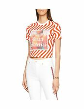 House of Holland Women's Pirate Shrunken T-Shirt 6