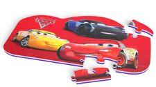 Disney Macchine 3 - Schiuma Tappetino puzzle - LAVABILE/SICURO/pedagogico