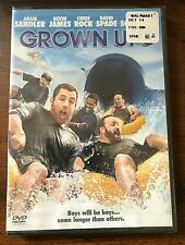 Grown Ups 2010 Film 2010 2019 Release Year Dvds For Sale In Stock Ebay