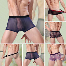 Big and tall mens underwear sexy
