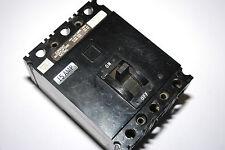 Square d FAL34015 3 pole circuit breaker 15 amp 480VAC 250VDC bnib