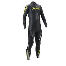 Combinaison de natation et d'aquagym noirs