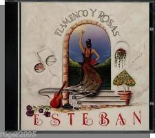 Esteban - Flamenco y Rosas - New Guitar, Instrumental New Age Music Double CD!