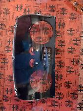 NEW NOS Vergasser Carb alfa 33 Speedometer Cover/Tacho Abdeckung 9943460