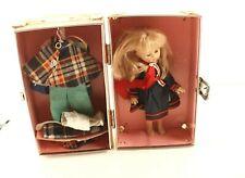 """Vogue dolls Hong Kong poupée Moonachie avec valise vêtements 20 cm  8"""""""