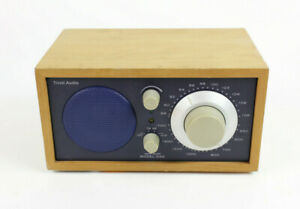 Tivoli Audio Model one helles Holz [T03]