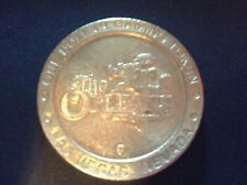 Las Vegas The Orleans $1 Gaming Token