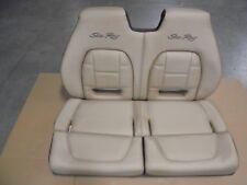SEA RAY 350SLX PORT HELM SEAT