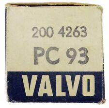 GEPRÜFT: PC93 / 3AF4A Radioröhre, Hersteller Valvo. ID16829