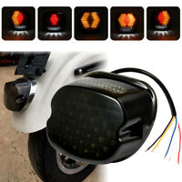 LED Rear Tail Light Brake Fits for Harley Road King Dyna Glide Softail Sportster