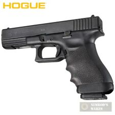 Hogue 17000 Full-Size Universal Pistol Grip Sleeve (Black) NEW *FAST SHIP*!!!