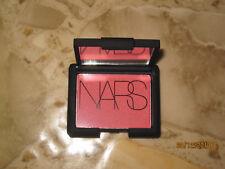 Nars Blush in Orgasm (shimmery peach pink) .12 oz NEW